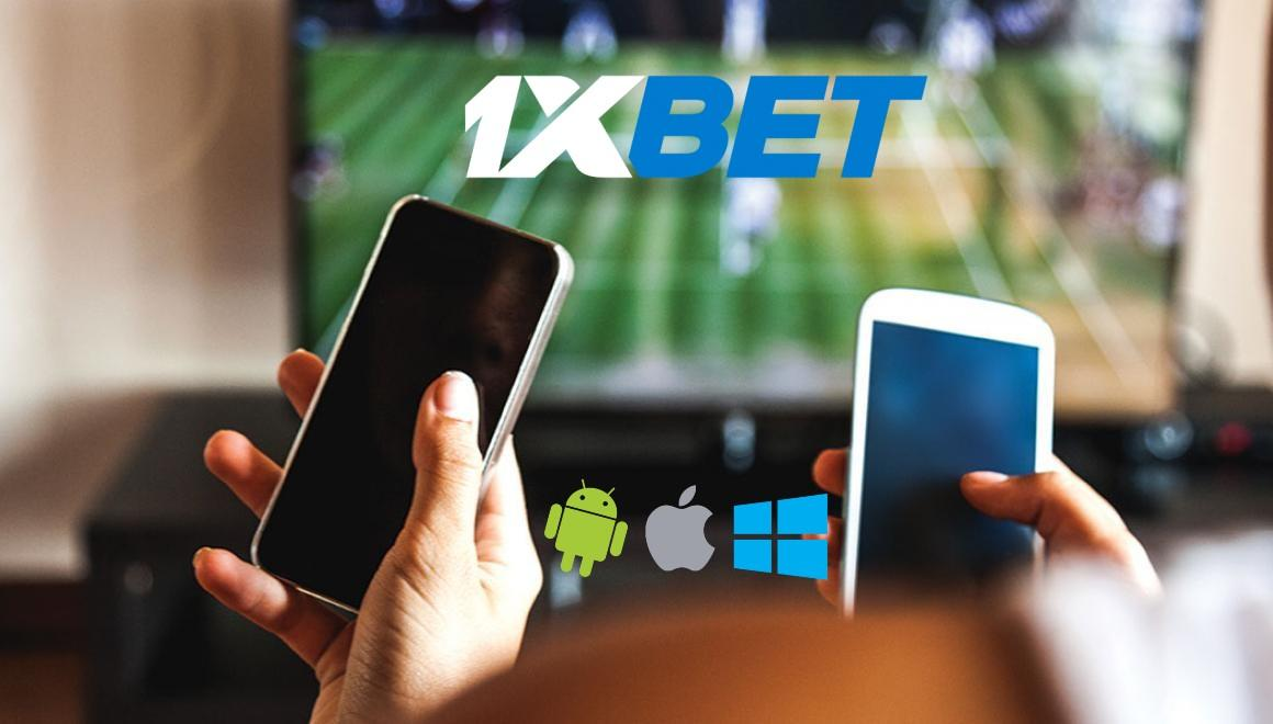 How to download 1xBet Android app