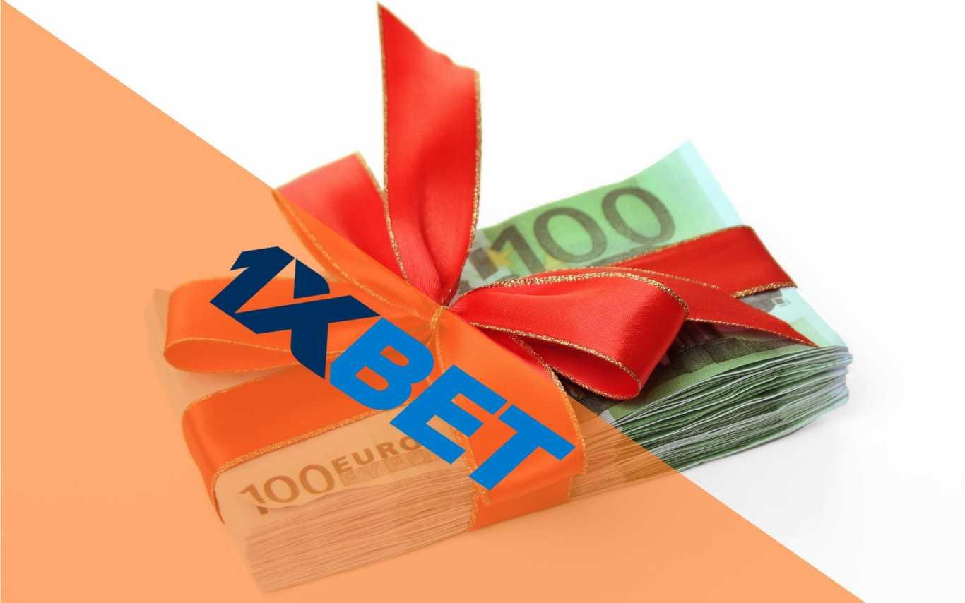 withdraw 1xBet bonus