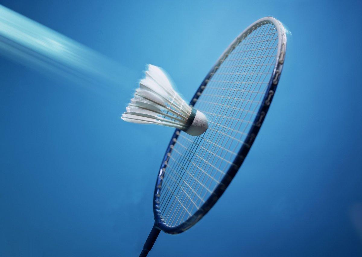 Betting 1xBet badminton